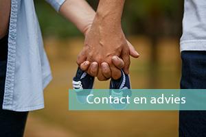 Contact en advies