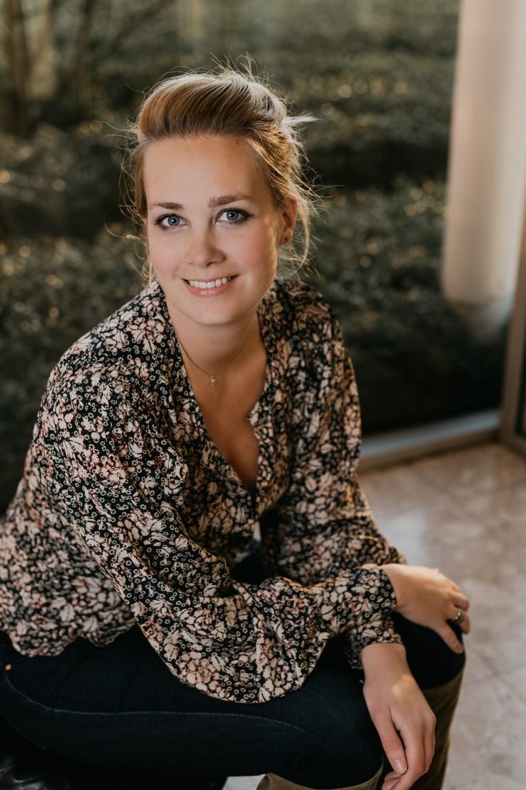 Aline Guijt